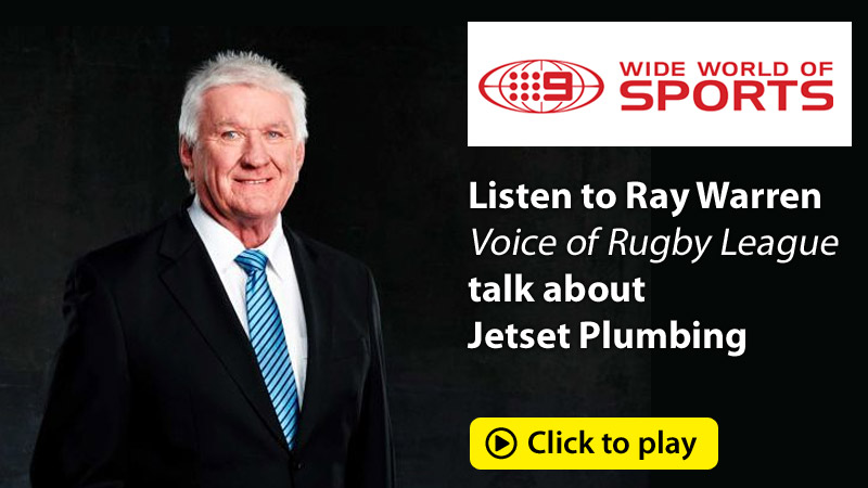 Ray Warren - Sydney Plumbing